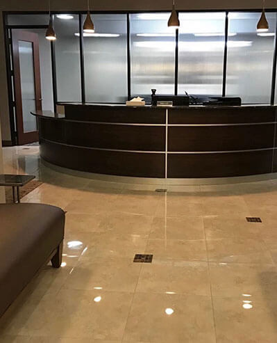 commercial cleaning services Tallahassee